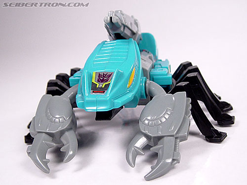 Transformers G1 1988 Nautilator (Lobclaw) (Image #12 of 46)