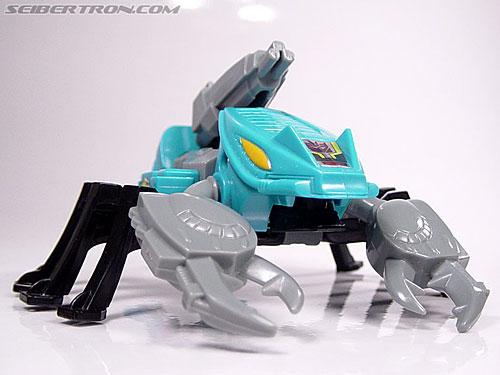 Transformers G1 1988 Nautilator (Lobclaw) (Image #13 of 46)