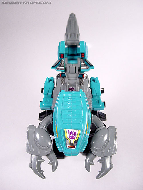 Transformers G1 1988 Nautilator (Lobclaw) (Image #23 of 46)