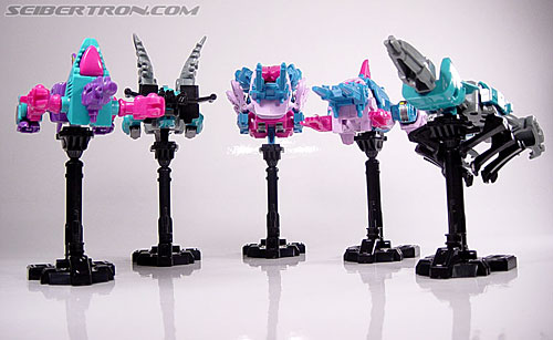 Transformers G1 1988 Nautilator (Lobclaw) (Image #28 of 46)