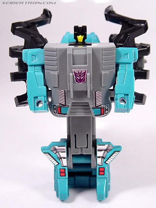 Transformers G1 1988 Nautilator (Lobclaw) (Image #29 of 46)