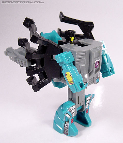 Transformers G1 1988 Nautilator (Lobclaw) (Image #32 of 46)