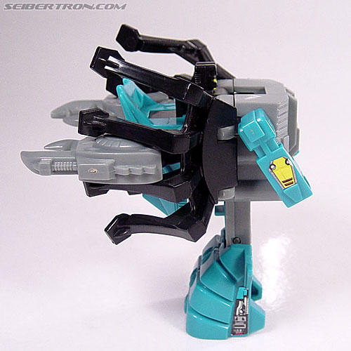 Transformers G1 1988 Nautilator (Lobclaw) (Image #33 of 46)