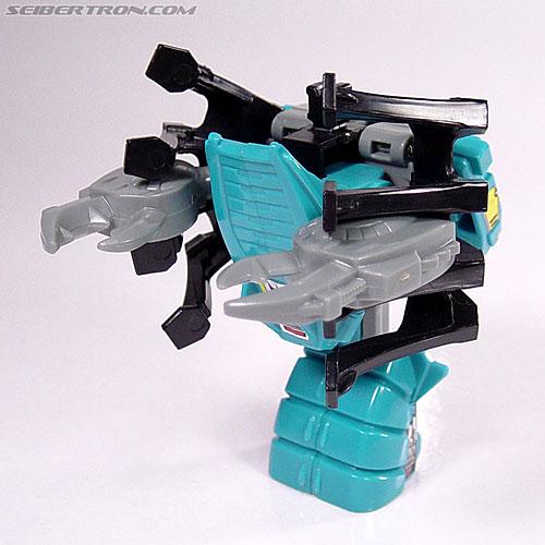 Transformers G1 1988 Nautilator (Lobclaw) (Image #34 of 46)