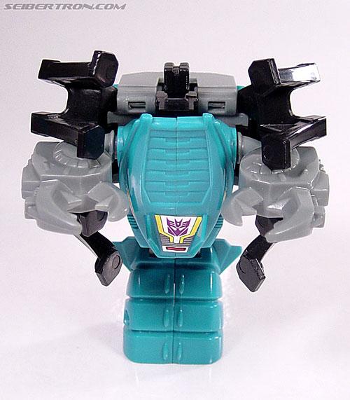 Transformers G1 1988 Nautilator (Lobclaw) (Image #35 of 46)