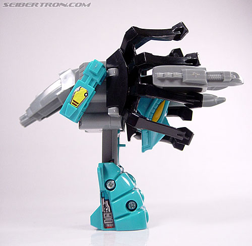 Transformers G1 1988 Nautilator (Lobclaw) (Image #37 of 46)