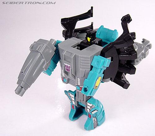 Transformers G1 1988 Nautilator (Lobclaw) (Image #39 of 46)