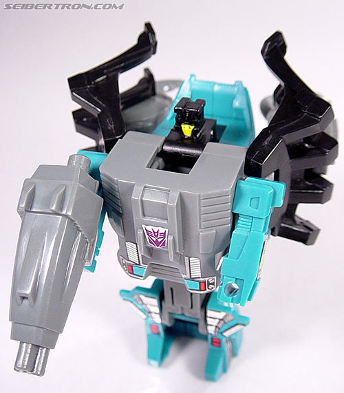 Transformers G1 1988 Nautilator (Lobclaw) (Image #42 of 46)