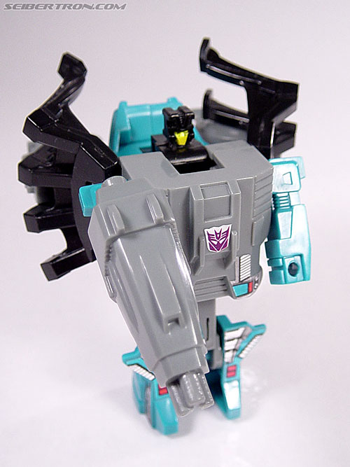 Transformers G1 1988 Nautilator (Lobclaw) (Image #43 of 46)