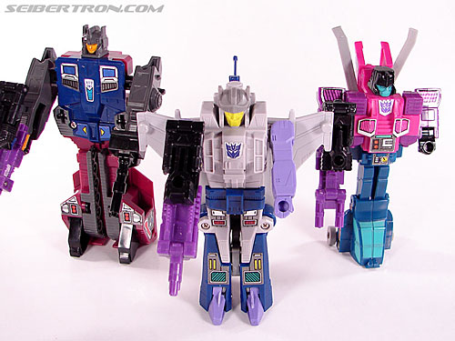 Transformers G1 1988 Needlenose (Image #53 of 55)