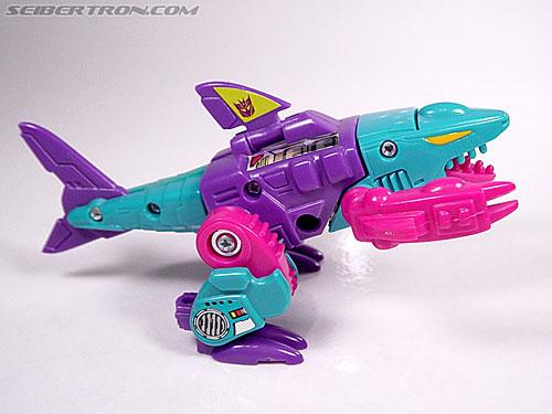 Transformers G1 1988 Overbite (Jawbreaker) (Image #5 of 47)