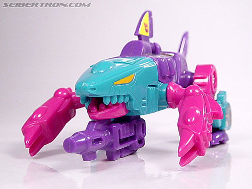 Transformers G1 1988 Overbite (Jawbreaker) (Image #12 of 47)