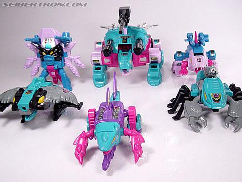 Transformers G1 1988 Overbite (Jawbreaker) (Image #15 of 47)