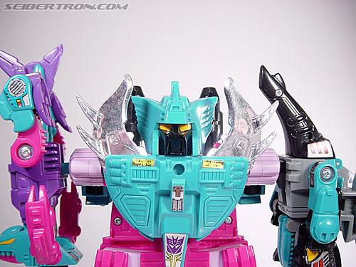Transformers G1 1988 Piranacon (King Poseidon) (Image #2 of 57)