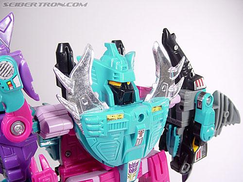 Transformers G1 1988 Piranacon (King Poseidon) (Image #4 of 57)