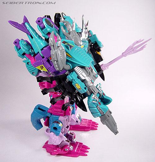 Transformers G1 1988 Piranacon (King Poseidon) (Image #9 of 57)