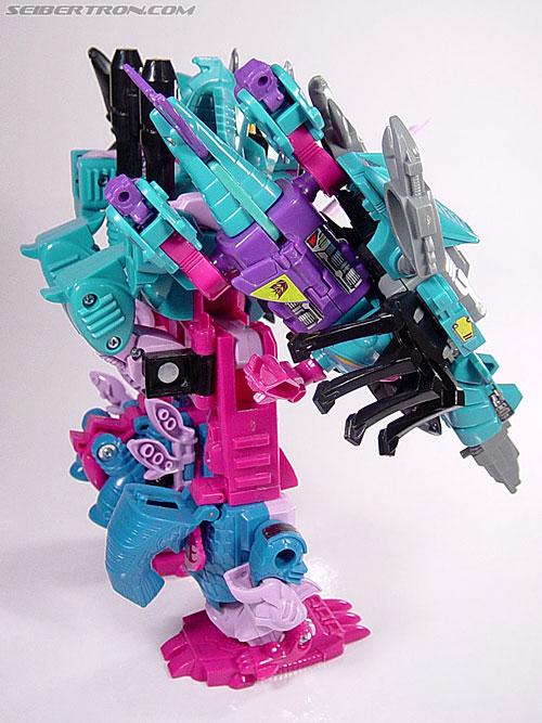 Transformers G1 1988 Piranacon (King Poseidon) (Image #10 of 57)