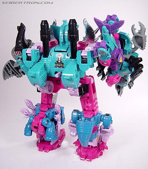 Transformers G1 1988 Piranacon (King Poseidon) (Image #11 of 57)
