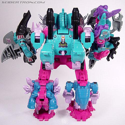 Transformers G1 1988 Piranacon (King Poseidon) (Image #12 of 57)