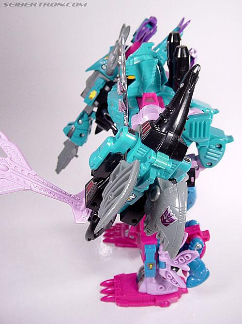 Transformers G1 1988 Piranacon (King Poseidon) (Image #15 of 57)