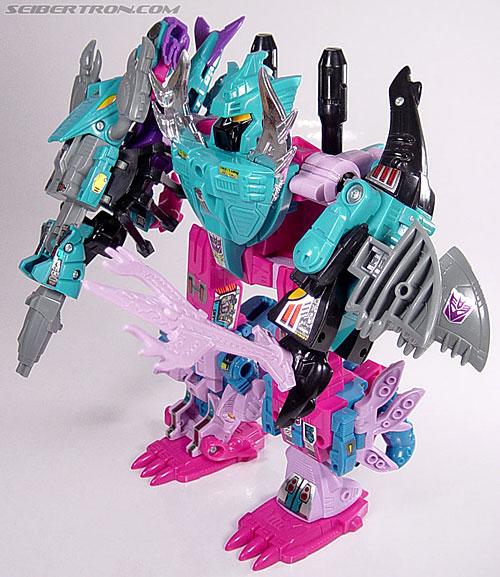 Transformers G1 1988 Piranacon (King Poseidon) (Image #19 of 57)