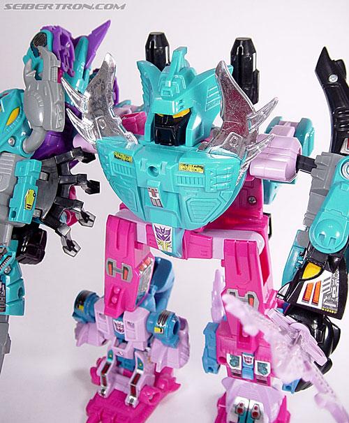 Transformers G1 1988 Piranacon (King Poseidon) (Image #20 of 57)