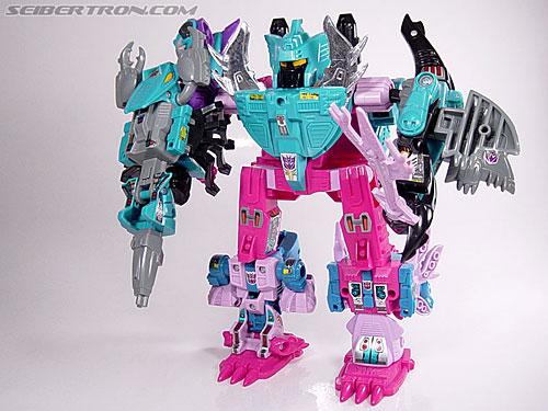 Transformers G1 1988 Piranacon (King Poseidon) (Image #24 of 57)