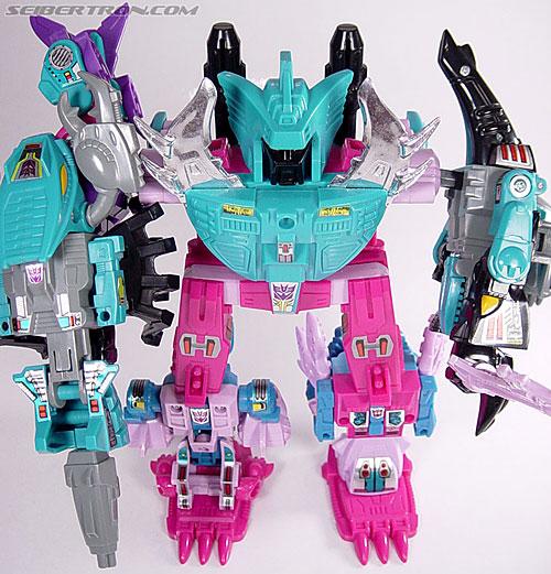 Transformers G1 1988 Piranacon (King Poseidon) (Image #28 of 57)
