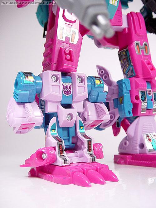Transformers G1 1988 Piranacon (King Poseidon) (Image #34 of 57)