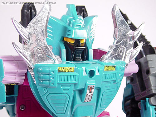 Transformers G1 1988 Piranacon (King Poseidon) (Image #39 of 57)