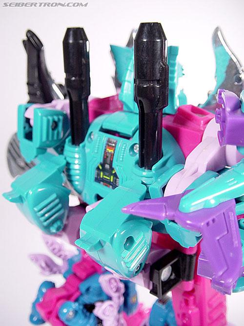 Transformers G1 1988 Piranacon (King Poseidon) (Image #43 of 57)