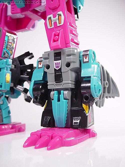 Transformers G1 1988 Piranacon (King Poseidon) (Image #47 of 57)