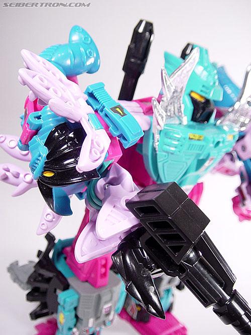 Transformers G1 1988 Piranacon (King Poseidon) (Image #49 of 57)