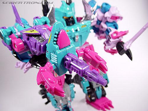 Transformers G1 1988 Piranacon (King Poseidon) (Image #50 of 57)