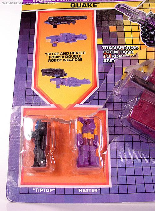 Transformers G1 1988 Quake (Image #5 of 72)