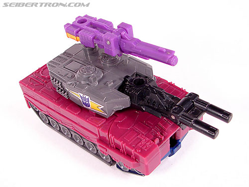 Transformers G1 1988 Quake (Image #12 of 72)