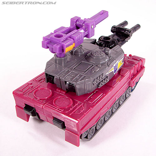 Transformers G1 1988 Quake (Image #14 of 72)