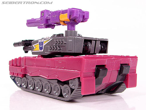 Transformers G1 1988 Quake (Image #16 of 72)