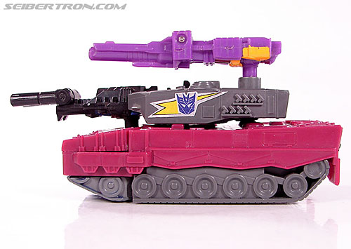 Transformers G1 1988 Quake (Image #17 of 72)
