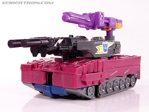 Transformers G1 1988 Quake (Image #18 of 72)