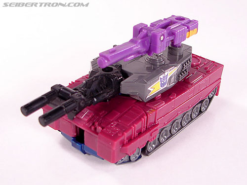 Transformers G1 1988 Quake (Image #19 of 72)