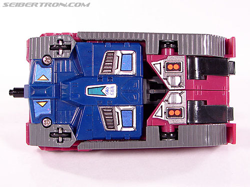 Transformers G1 1988 Quake (Image #20 of 72)