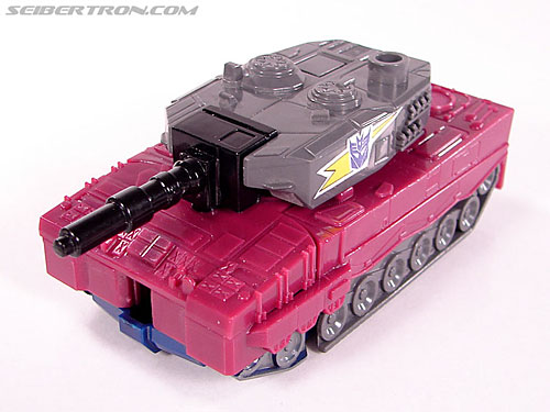 Transformers G1 1988 Quake (Image #21 of 72)