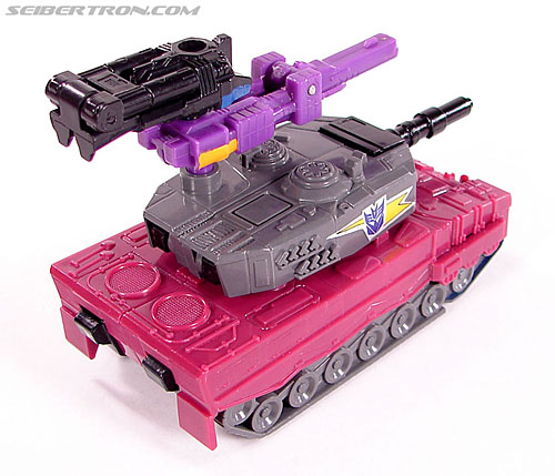 Transformers G1 1988 Quake (Image #25 of 72)