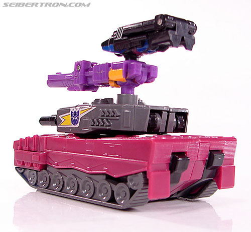 Transformers G1 1988 Quake (Image #28 of 72)