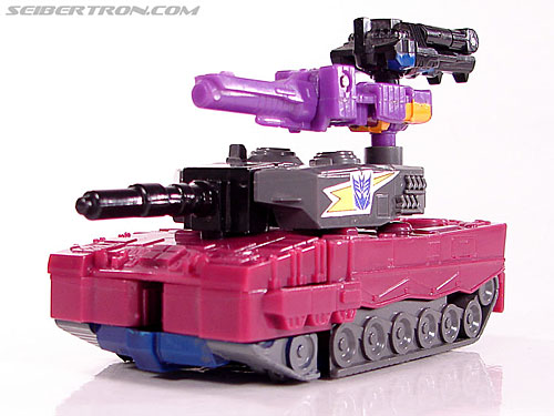 Transformers G1 1988 Quake (Image #30 of 72)