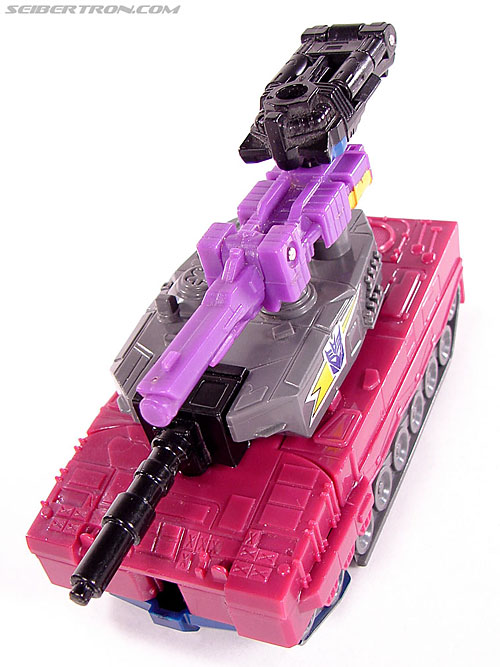 Transformers G1 1988 Quake (Image #31 of 72)