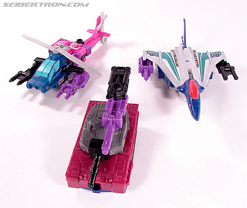 Transformers G1 1988 Quake (Image #32 of 72)