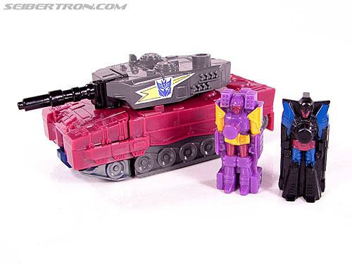 Transformers G1 1988 Quake (Image #44 of 72)