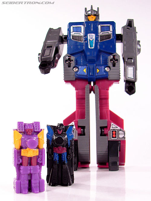 Transformers G1 1988 Quake (Image #46 of 72)